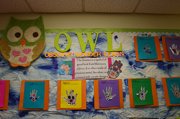 Owl Themed Classrooms Are A Hoot