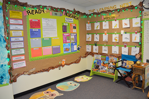 The Learning Nest