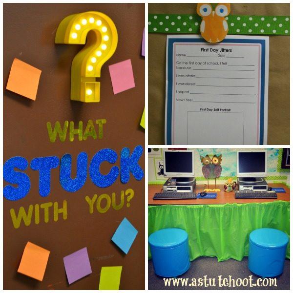 5 Easy Organization Hacks for Back to School | Astute Hoot