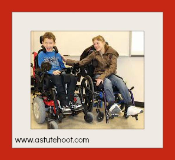 wheel chair access