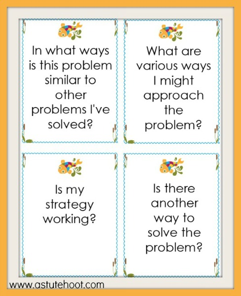 reflection paper on problem solving Informational problem-solving assignments involve a student's ability to summarize the problem informational problem solving  problem-solving  paper, such as.