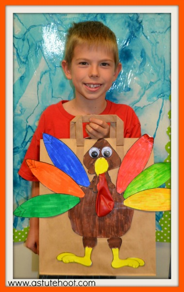 Turkey bag
