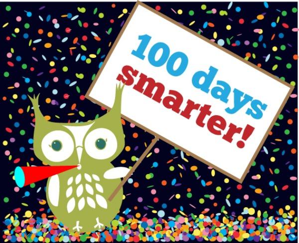 Hazel 100 days