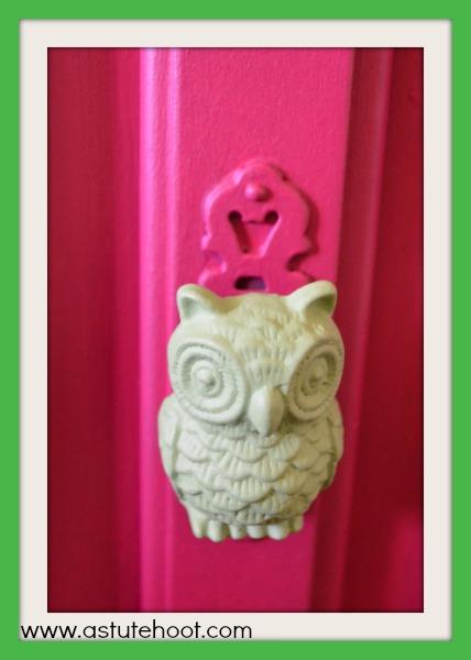 Owl pulls