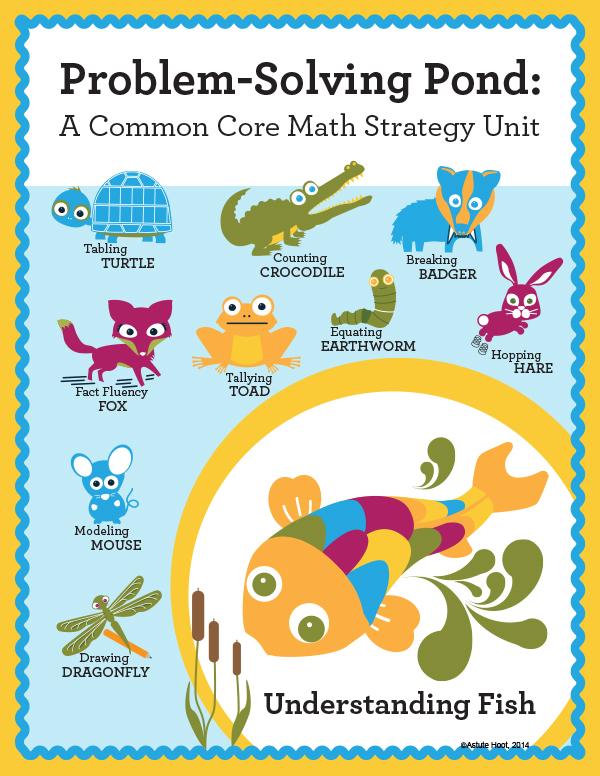 math problem solving games