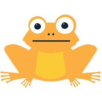 Todd the Tallying Toad_350x350