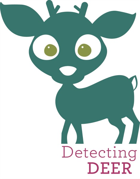 Detecting Deer_with text