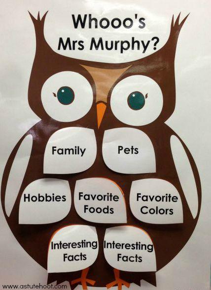 Whooo's mrs. murphy