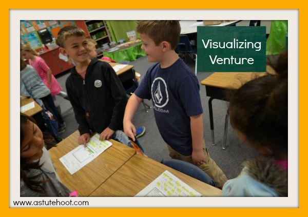 Visualization Venture 3