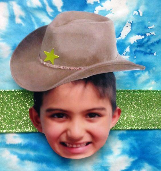 Cowboy hats 2.5