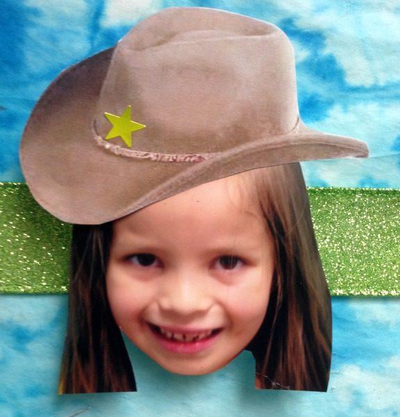 Cowboy hats 3.5