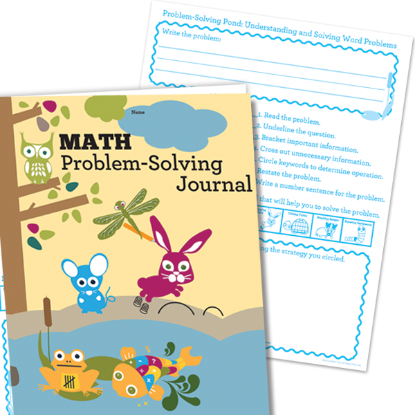 Math Journal_CU
