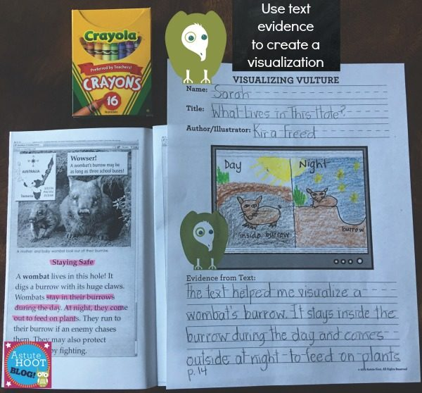Guided Reading Survival Guide Part 4